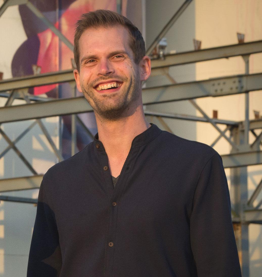 Stefan van Hulten